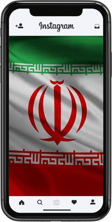 فالوور ایرانی ارزان